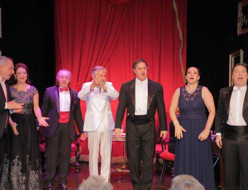"""Представяне на книгата """"Имре Калман – кралят на оперетата"""""""