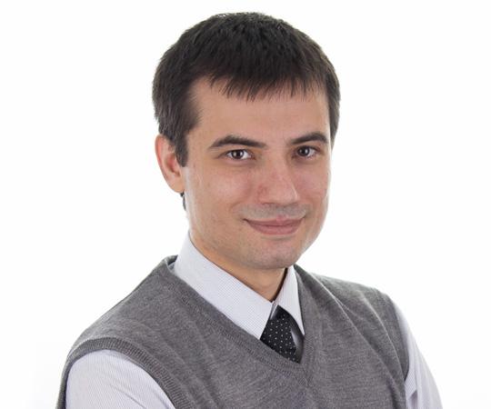 Огнян Илиев