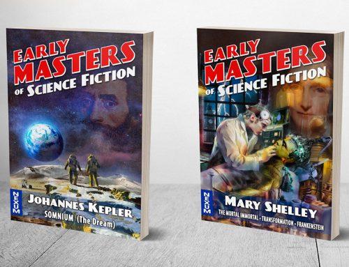 Ранните майстори на научна фантастика